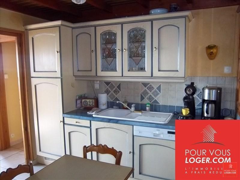 Sale house / villa Boulogne sur mer 220000€ - Picture 3