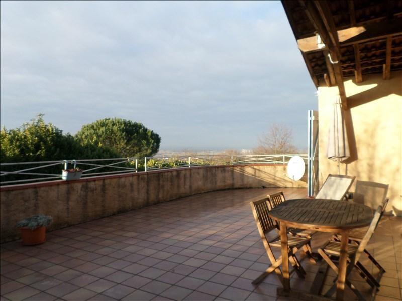 Vente maison / villa Castelnau d estretefonds 345000€ - Photo 2