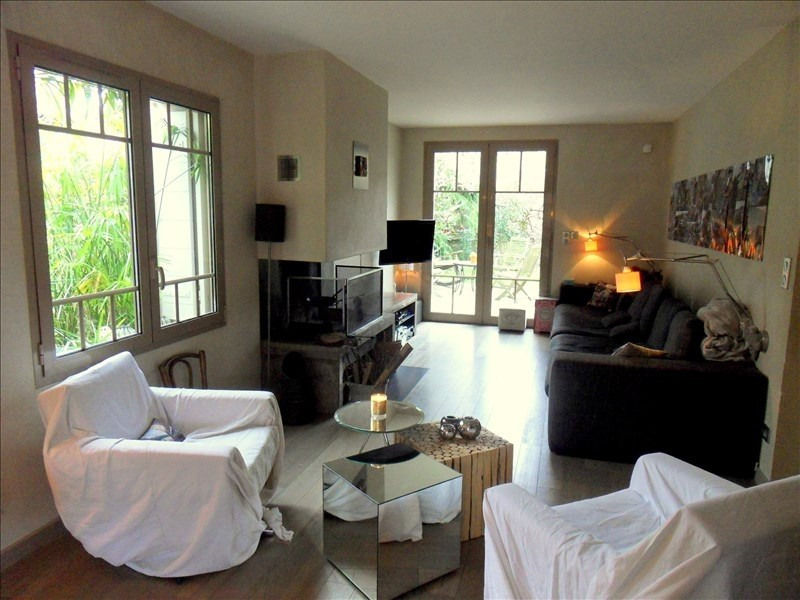 Sale house / villa Muret 449000€ - Picture 3