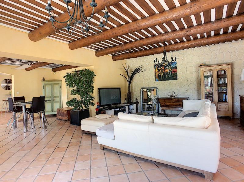 Venta de prestigio  casa Cabannes 646000€ - Fotografía 2