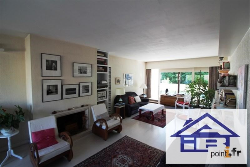 Sale apartment Fourqueux 330 000€ - Picture 4