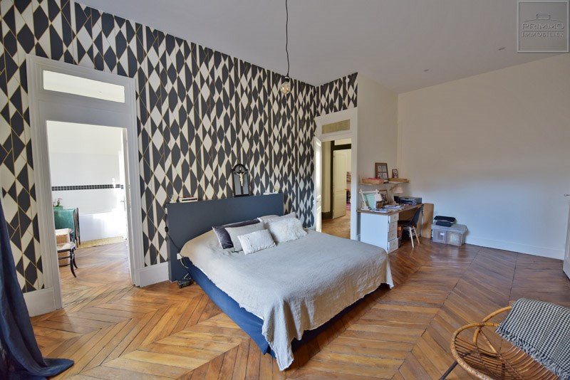 Deluxe sale apartment Lyon 9ème 875000€ - Picture 9