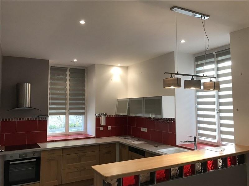 Rental house / villa Montereau fault yonne 879€ CC - Picture 2