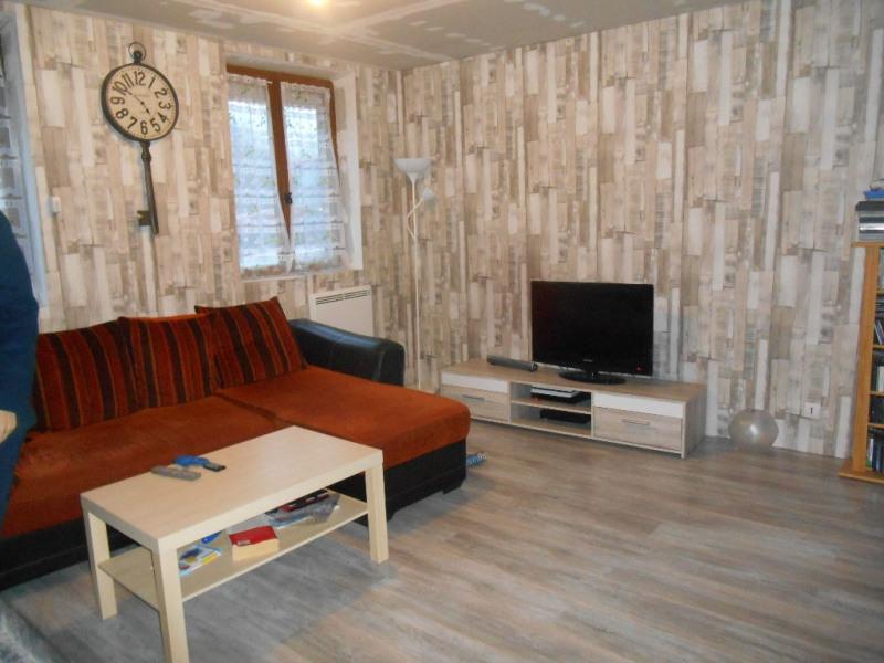 Vente maison / villa Milly sur therain 131000€ - Photo 3