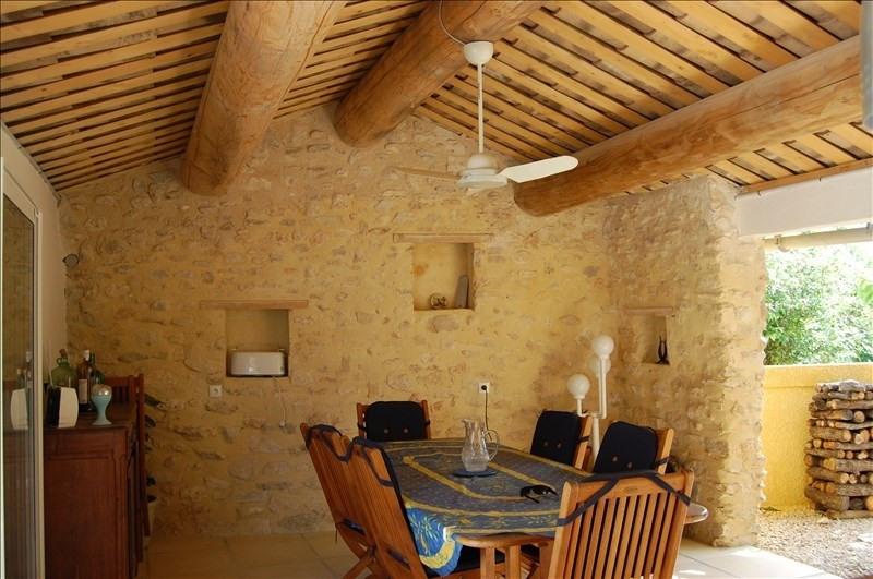 Vendita casa Nyons 450000€ - Fotografia 7