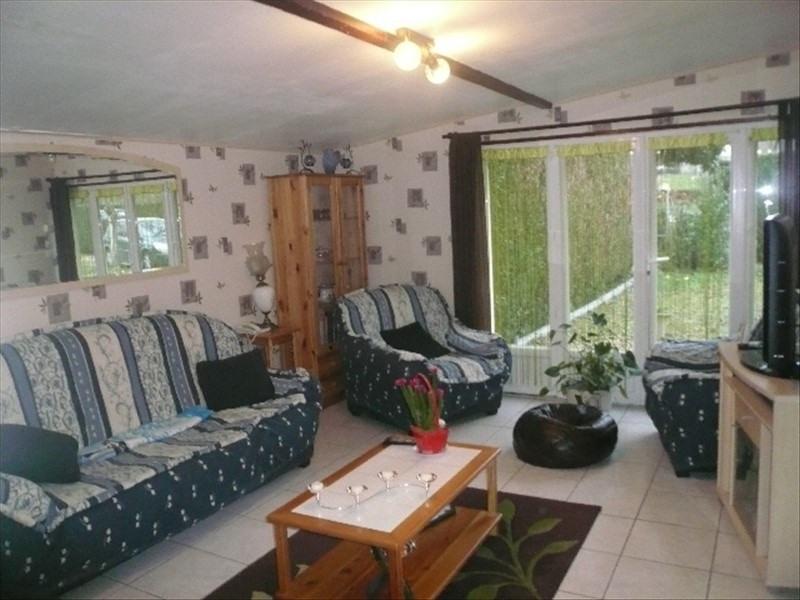 Sale house / villa Cosne cours sur loire 65000€ - Picture 2