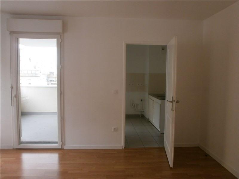 Location appartement Cergy le haut 852€ CC - Photo 2