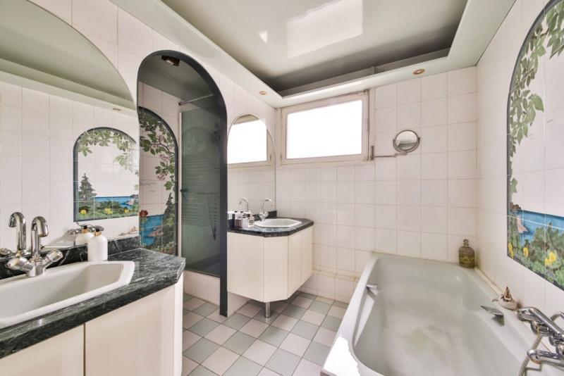 Immobile residenziali di prestigio appartamento Boulogne-billancourt 2200000€ - Fotografia 10