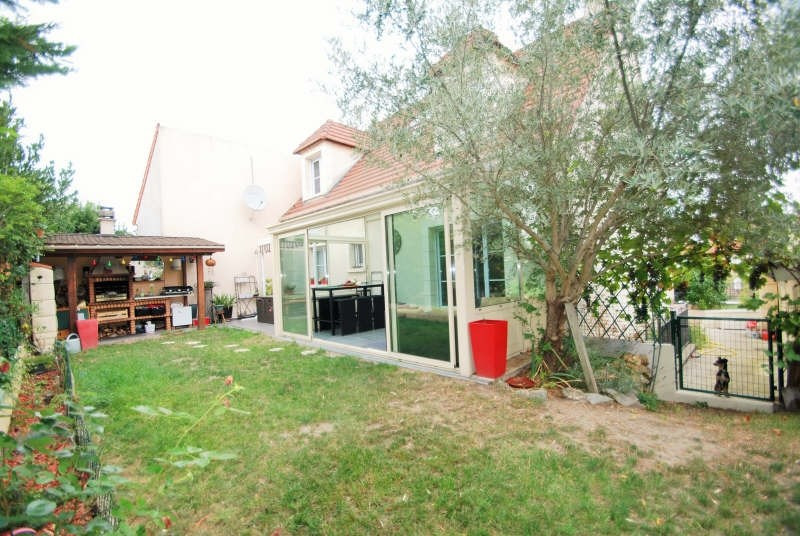 Vente maison / villa Bezons 518000€ - Photo 10