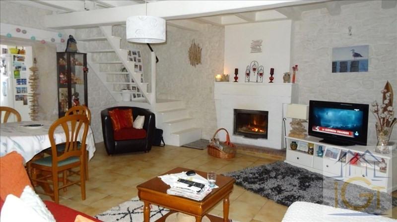 Sale house / villa La rochelle 138500€ - Picture 1