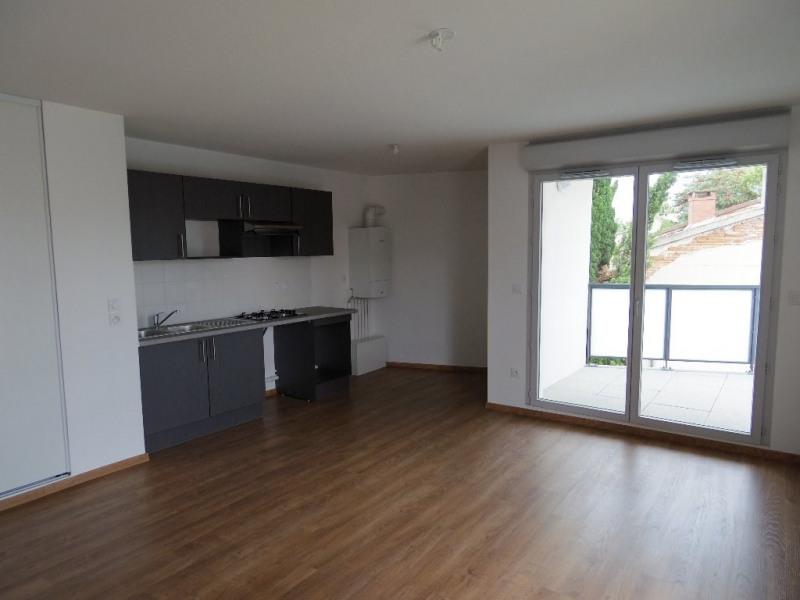 Location appartement Toulouse 770€ CC - Photo 4