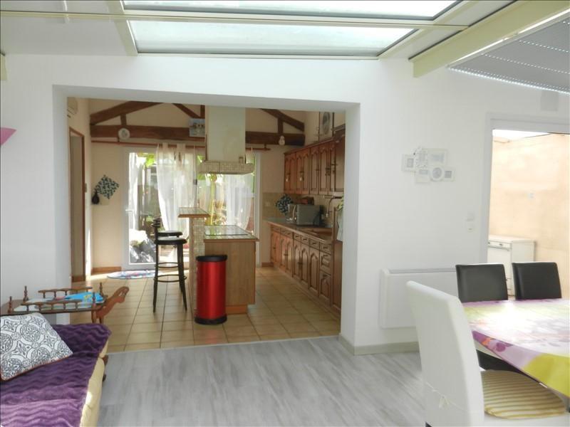 Sale house / villa La rochelle 371000€ - Picture 2