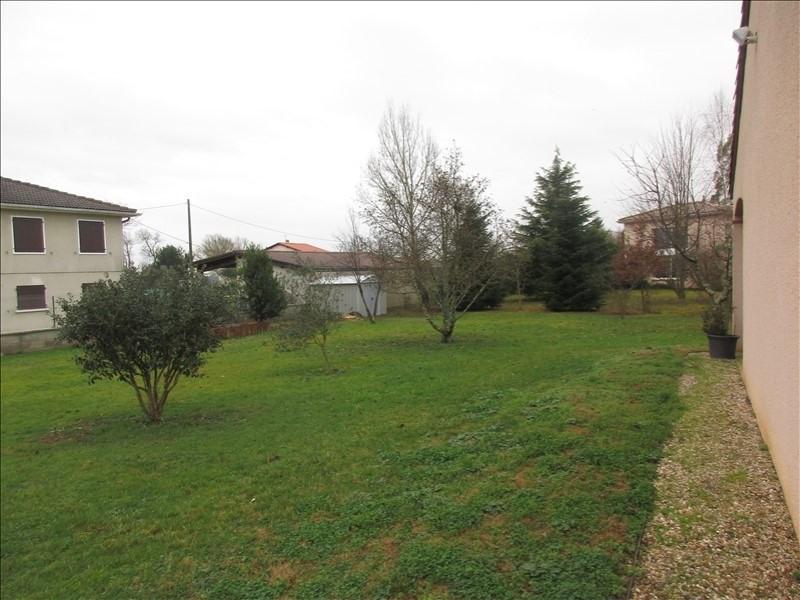 Vente maison / villa Montauban 210000€ - Photo 8
