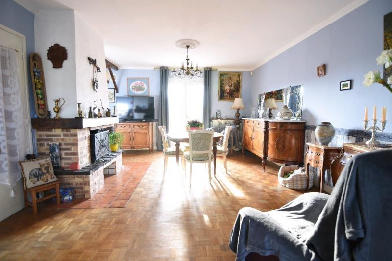Vente maison / villa Bornel 235000€ - Photo 2