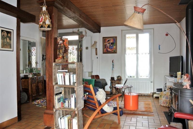 Vente maison / villa St leu la foret 474000€ - Photo 3