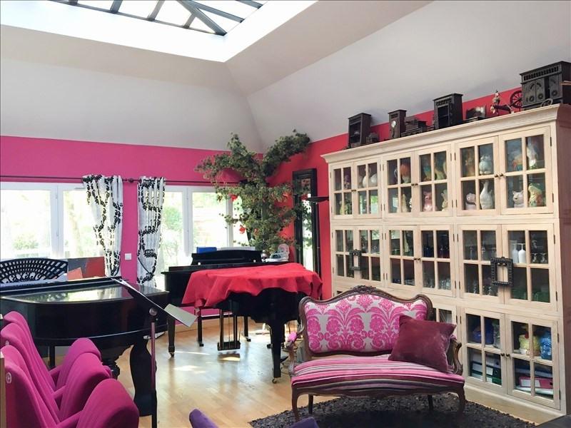 Vente de prestige maison / villa Le vesinet 1380000€ - Photo 2