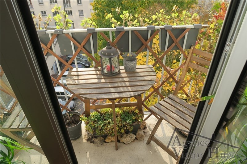 Vente appartement Rueil malmaison 322 000€ - Photo 1