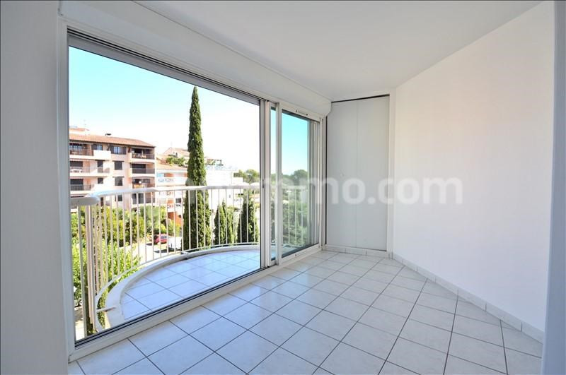 Sale apartment St aygulf 169000€ - Picture 2