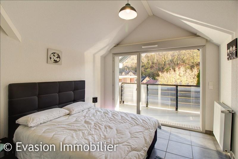 Vente appartement Le fayet 329000€ - Photo 3