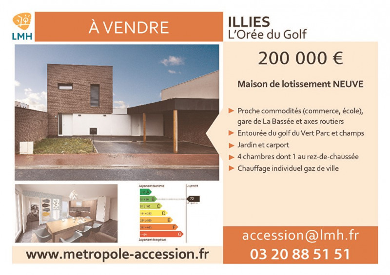 Vente immeuble Illies 200 000€ - Photo 3