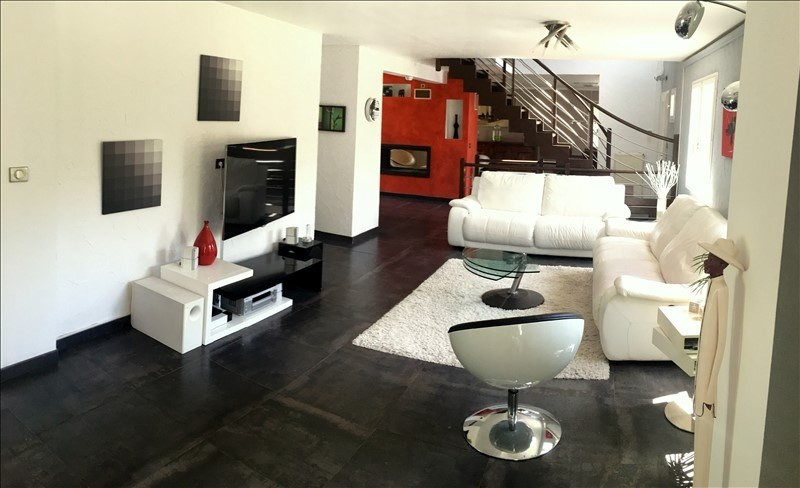 Vente maison / villa Montfort l amaury 556500€ - Photo 4