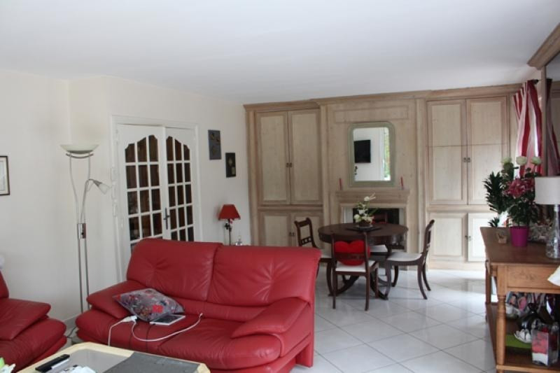 Vente maison / villa Villette d anthon 499 000€ - Photo 6