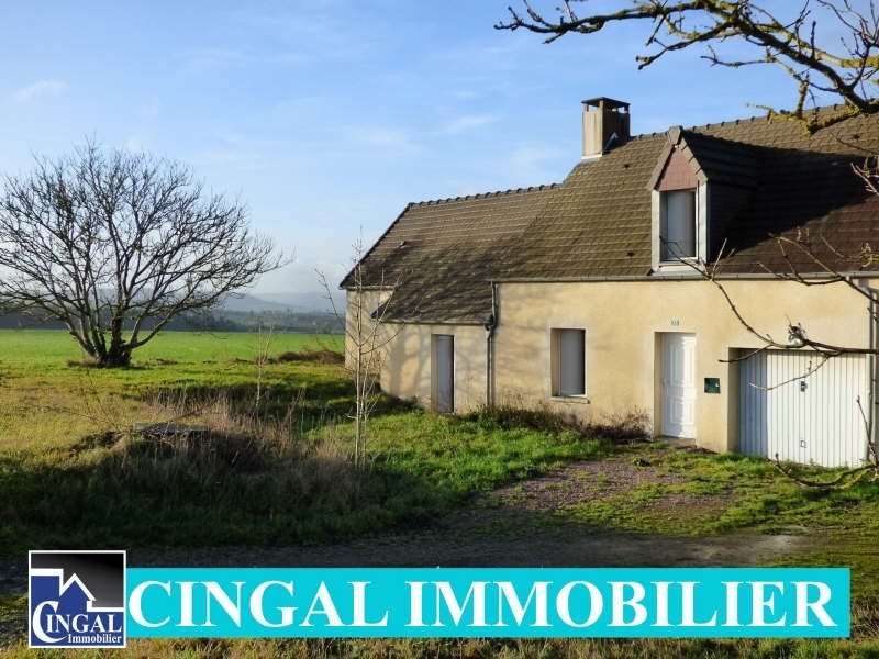 Vente maison / villa Thury harcourt 160 900€ - Photo 1