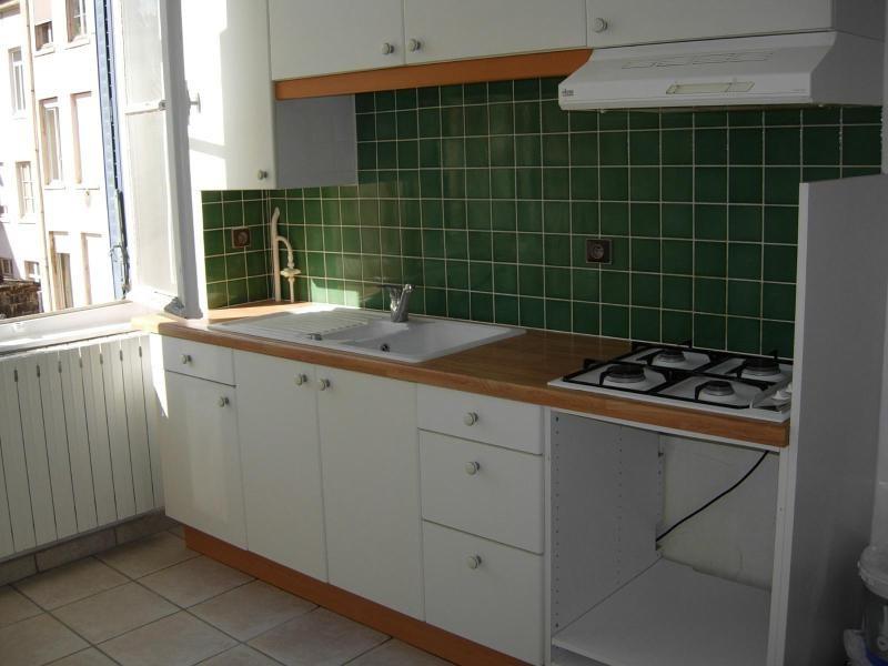 Location appartement Lyon 6ème 626€ CC - Photo 3