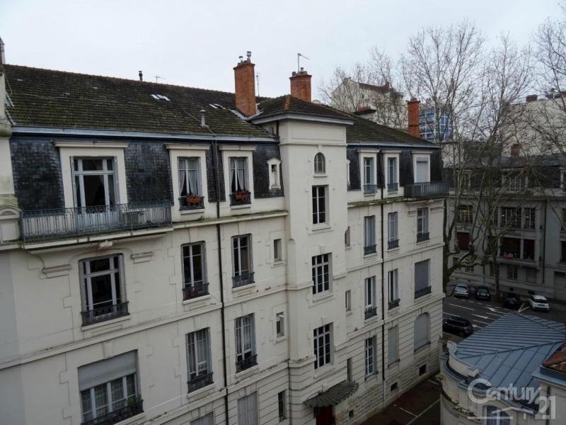 Vente de prestige appartement Lyon 6ème 1150000€ - Photo 17