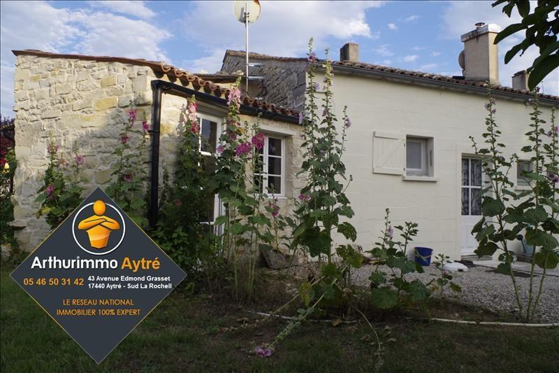 Vente maison / villa Surgeres 222000€ - Photo 2