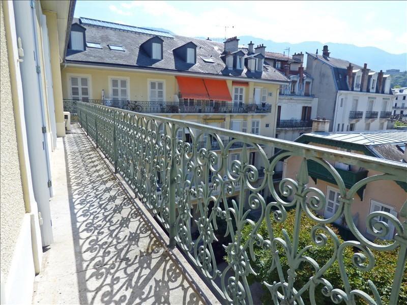 Sale apartment Aix les bains 389000€ - Picture 6