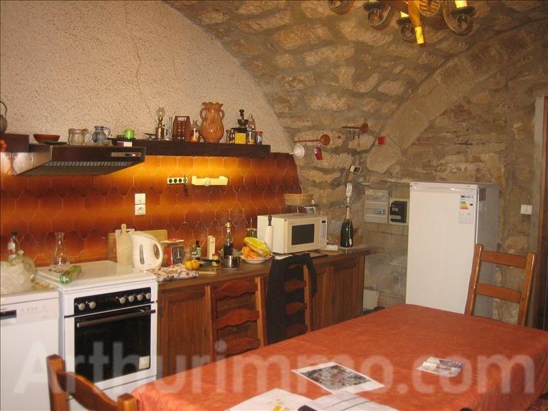 Sale house / villa St etienne de gourgas 155000€ - Picture 10