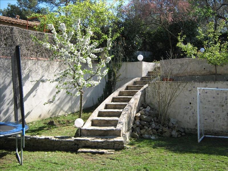 Vente maison / villa Trets 350000€ - Photo 5