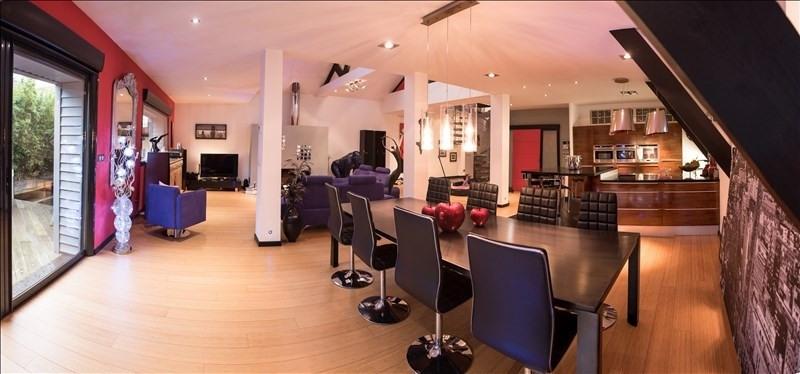 Vente maison / villa Rosendael 472500€ - Photo 4