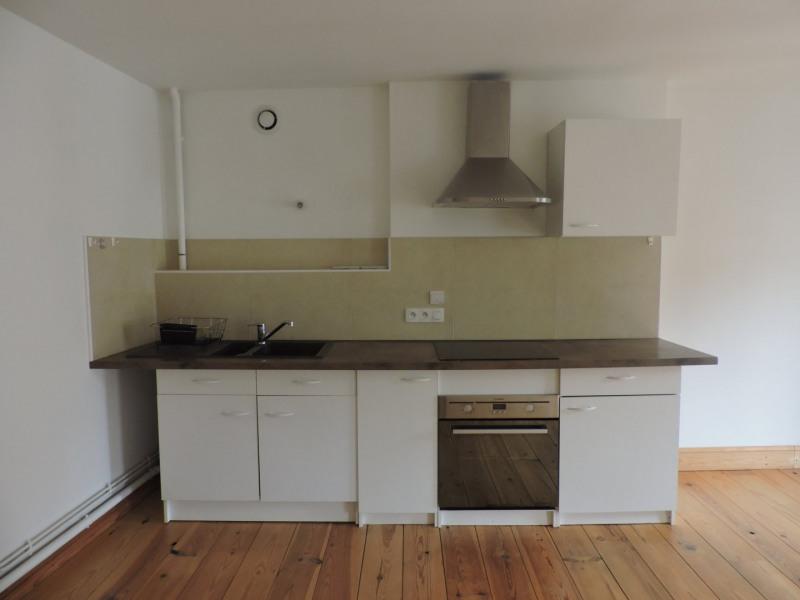 Rental apartment Agen 640€ CC - Picture 1