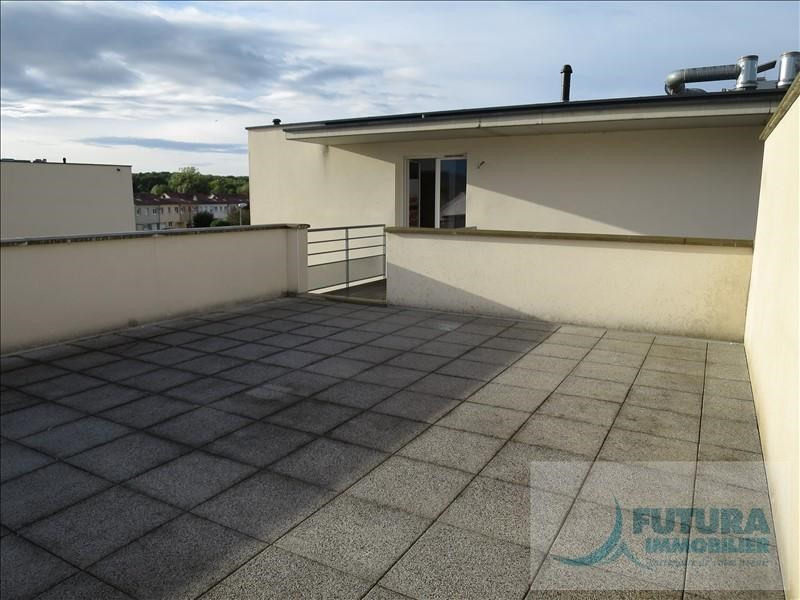Vente appartement Woippy 189000€ - Photo 1