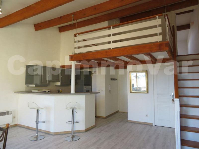 Vente appartement La cadiere-d'azur 219 000€ - Photo 2