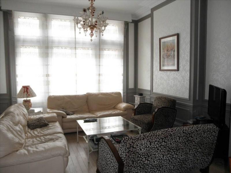 Sale house / villa St quentin 451000€ - Picture 5