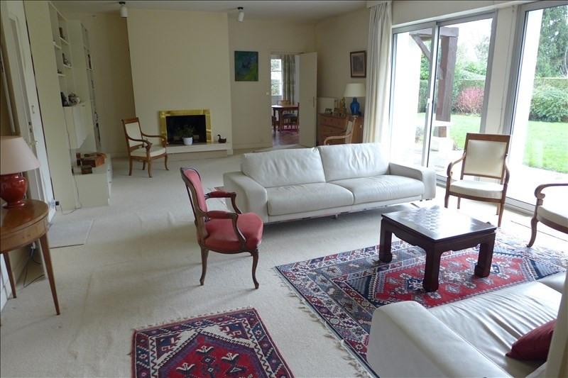 Deluxe sale house / villa Garches 1600000€ - Picture 3