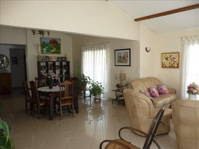 Vente maison / villa Castelginest 434000€ - Photo 4