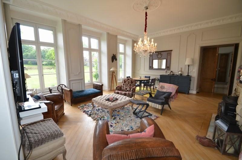 Vente de prestige château Vire 870000€ - Photo 2