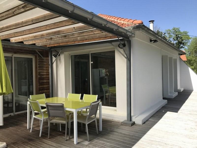 Vente maison / villa Villennes sur seine 925000€ - Photo 7