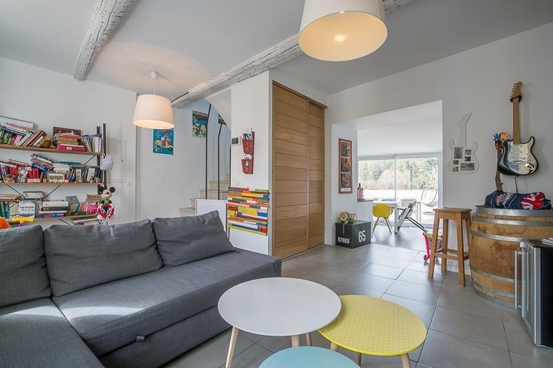 Vente maison / villa Meyrargues 269000€ - Photo 1