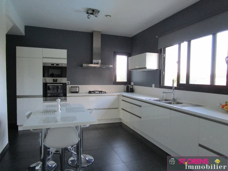 Deluxe sale house / villa Saint-orens-de-gameville 653 000€ - Picture 4