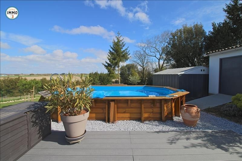 Vente maison / villa Boutenac touvent 119000€ - Photo 3