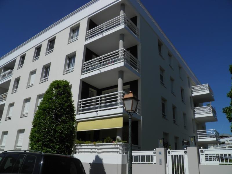 Vente appartement Huningue 215000€ - Photo 1