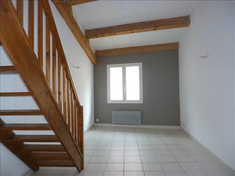 Location appartement Pernes les fontaines 550€ CC - Photo 2