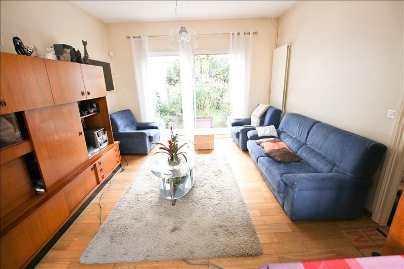 Sale house / villa Vitry sur seine 383000€ - Picture 2