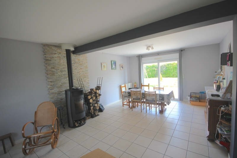 Sale house / villa Auberville 338 000€ - Picture 3