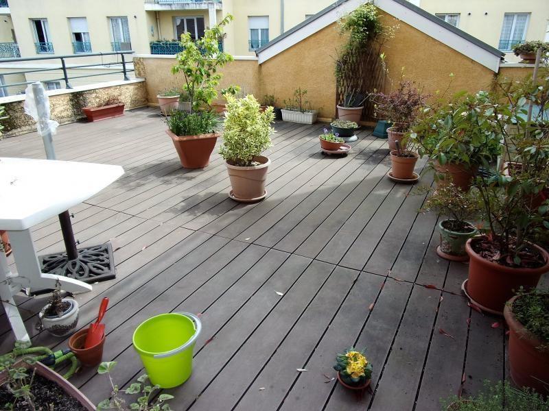 Investment property apartment La tour du pin 136500€ - Picture 3